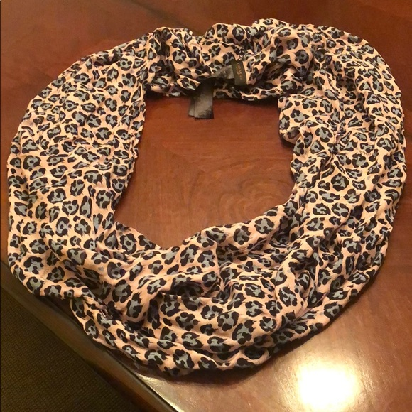 Coach Accessories - Coach Infinity Scarf